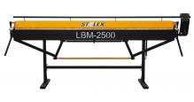 Листогибочные станки, гибочное оборудование в Липецке Листогиб Stalex LBM