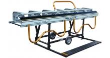 Листогибочные станки, гибочное оборудование в Липецке Листогиб Van Mark