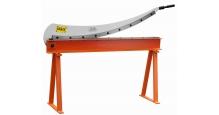 Листогибочные станки, гибочное оборудование в Липецке Гильотина ручная сабельного типа Stalex