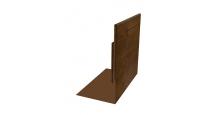 Металлические доборные элементы для фасада в Липецке Планка приемная оконная