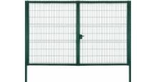 Продажа металлических заборов и ограждений Grand Line в Липецке Панельные ограждения
