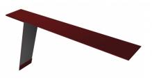 Продажа доборных элементов для кровли и забора в Липецке Доборные элементы фальц