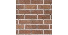 Фасадная плитка HAUBERK в Липецке Красный кирпич