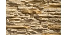 Фасад в Липецке Искусственный камень