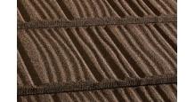 Листы композитной черепицы в Липецке Лист Metrotile WoodShake